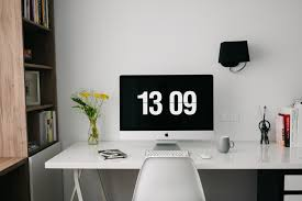 imac in office space